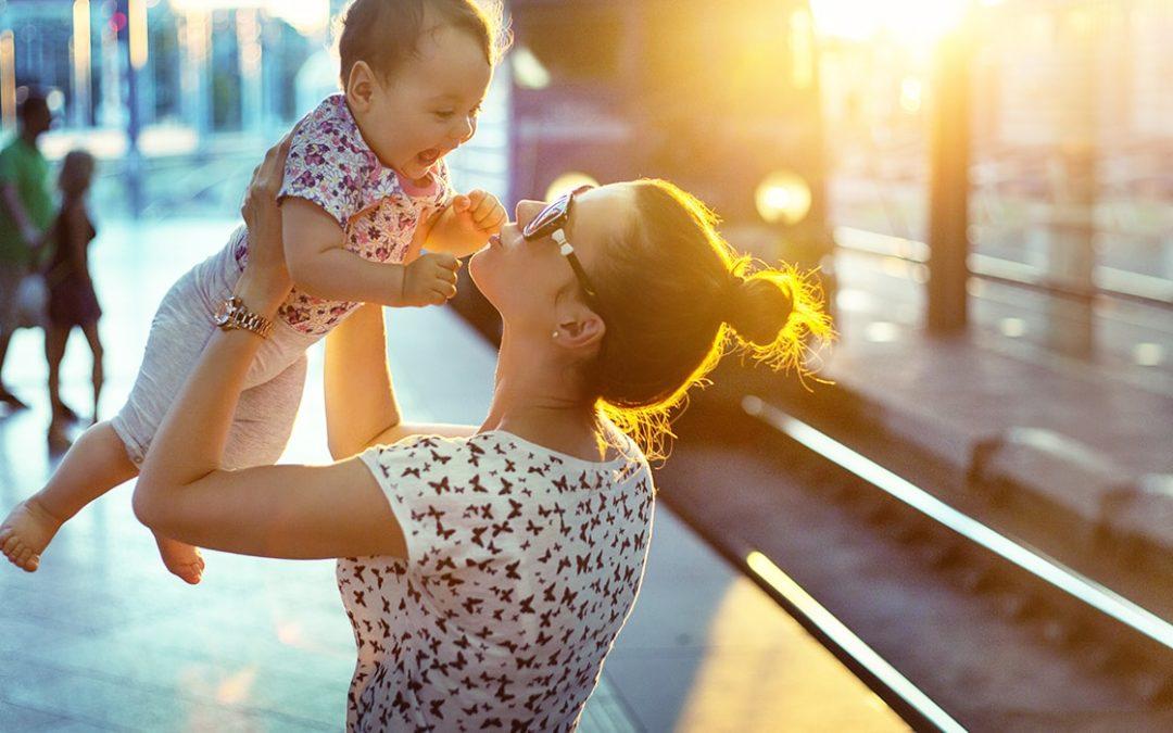Go!Family – Mobilität für Familien